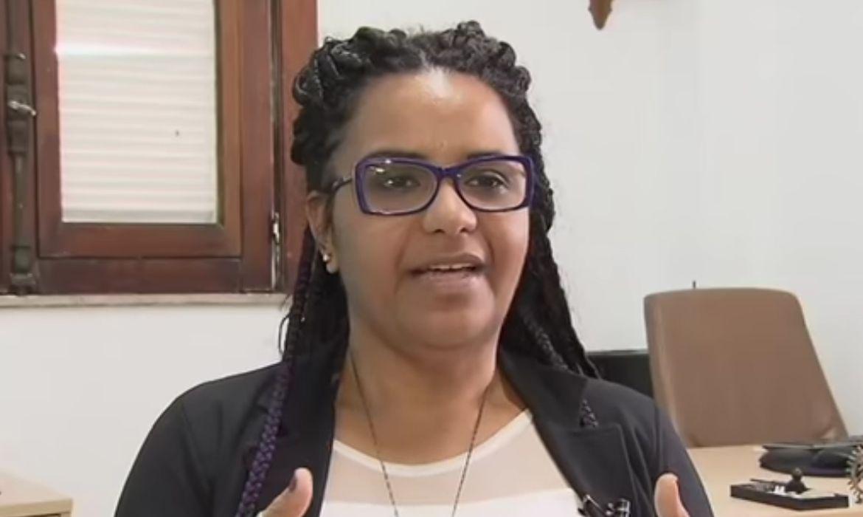 mulher negra, advogada Carla Lima, desigualdade racial, desigualdade de gênero