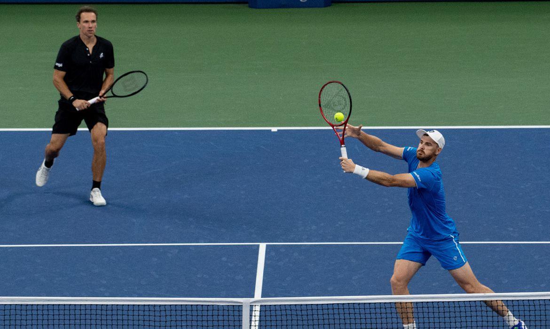 bruno soares, Jamie Murray, tênis, us open