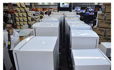 Governo reduz IPI de eletrodomésticos da linha branca
