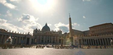 Cidades Secretas investiga os segredos da Basílica de São Pedro, em Roma