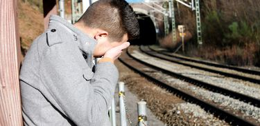 96% dos suicidas tem quadro psiquiátrico