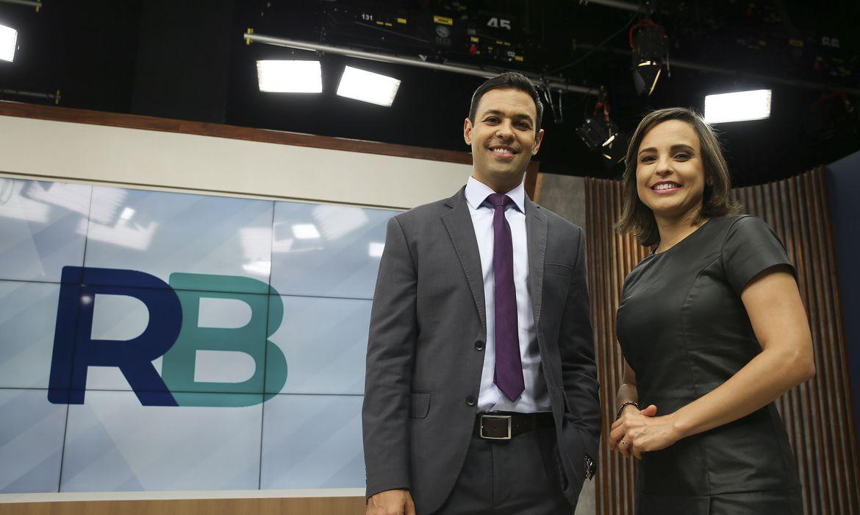 O Repórter Brasiltraz as principais notícias do país e do mundo às 20h15.