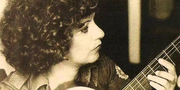 Rosinha de Valença, a insubstituível da música brasileira