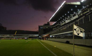 Vila Belmiro  Foto: Ivan Storti/Santos FC