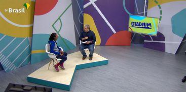 Foto: TV Brasil/Reprodução