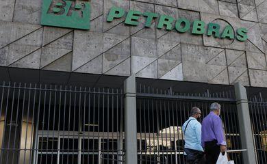 Edifício sede da Petrobras