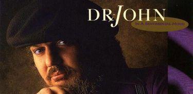 cd dr john in a sentimental mood