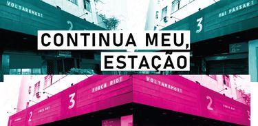 Artistas e público se unem para salvar tradicional cinema de rua do Rio