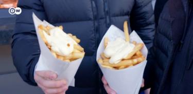 Camarote 21 desvenda os segredos da batata frita belga