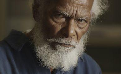 """Foto do curta """"Prisioneiro e Carcereiro"""" - Muhannad Lamin (Líbia, 15 min, 2019),  do programa Novas Áfricas"""