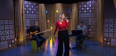 Antenize recebe a revelação do soul e do jazz brasiliense: a cantora e compositora Georgia W. Alô