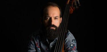 Rodrigo Salgado, baixista