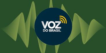 Voz do Brasil 85 anos