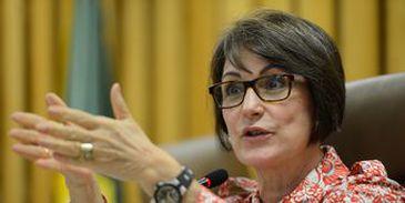 Peduzzi é a primeira mulher a presidir a Corte Superior do Trabalho