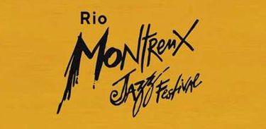 Rio Montreaux Jazz Festival - Logo
