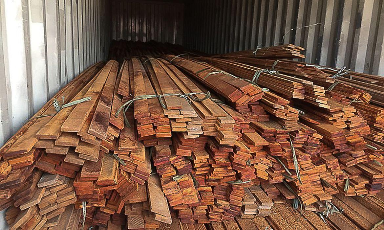 Boa Vista/RR – A Polícia Federal deflagrou na manhã de hoje, 27/01, a operação Okê Arô*, para combater o desmatamento ilegal em uma área de quase 5.000 hectares de floresta amazônica.