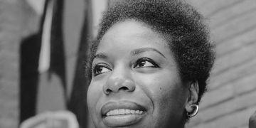 Confira o trabalho da pianista Nina Simone