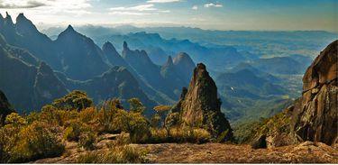 Parques do Brasil visita o Parque Nacional da Serra dos Órgãos