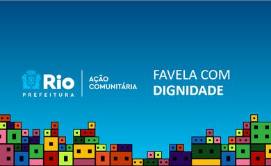 Programa Favela com Dignidade