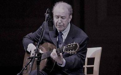 João Gilberto, Morte
