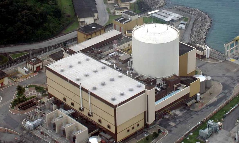 Usina Nuclear de Angra I