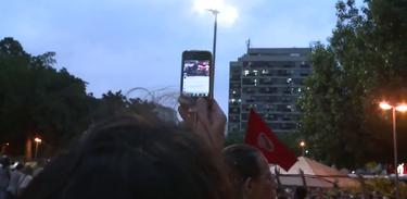 Aimportância das redes sociais nas manifestações em 2013