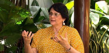 MInistra Damares faz alerta sobre aumento do suicídio no país