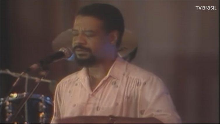 Percussionista Ubirany