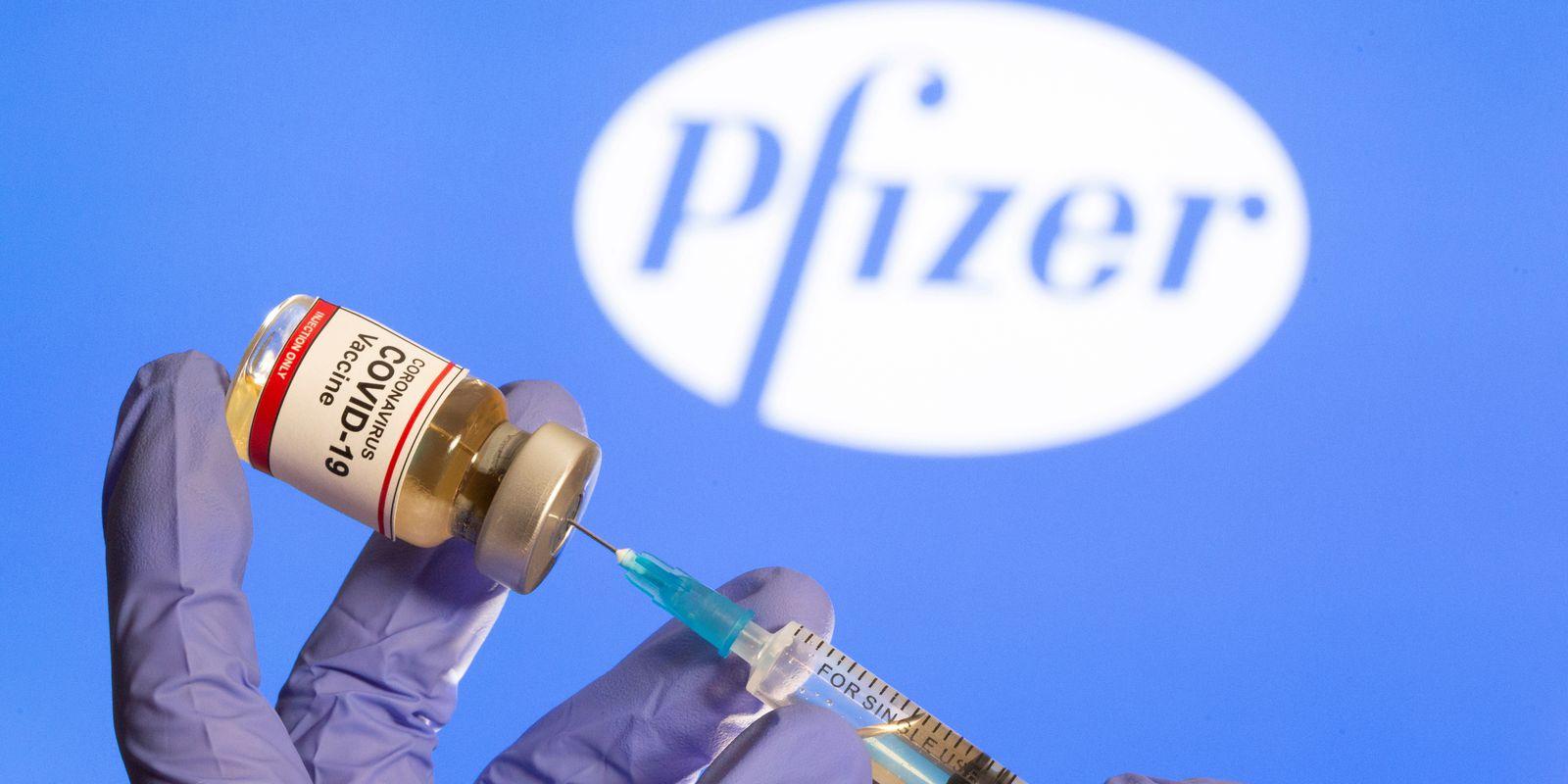 Brasil recebe hoje primeiro lote de vacinas da Pfizer | Agência Brasil