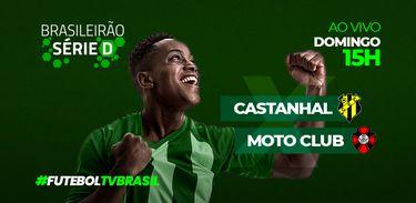 Castanhal x Moto Club
