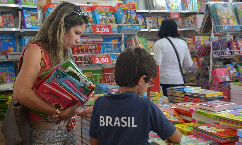 II  Bienal do Livro e da Leitura de Brasília.