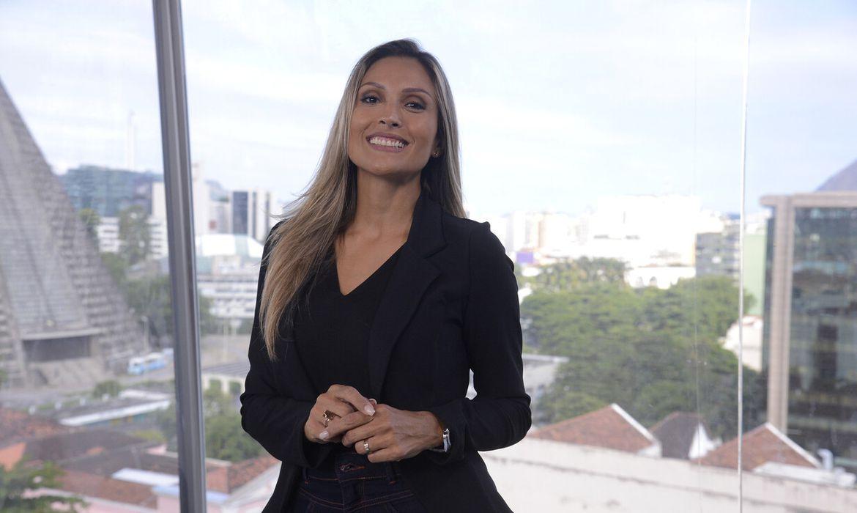 TV Brasil / Telejornais / nova programação