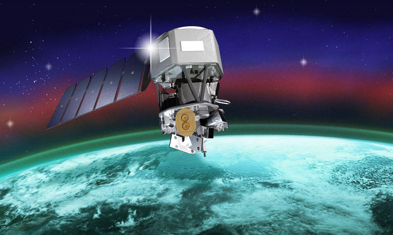 NASA's ICON