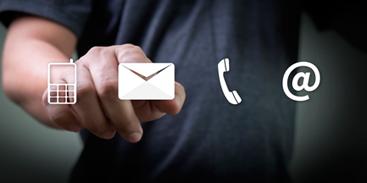Saiba como fazer uma denúncia à Empresa Brasil de Comunicação