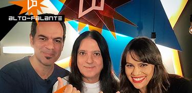 Alto-Falante celebra o dia mundial do Rock