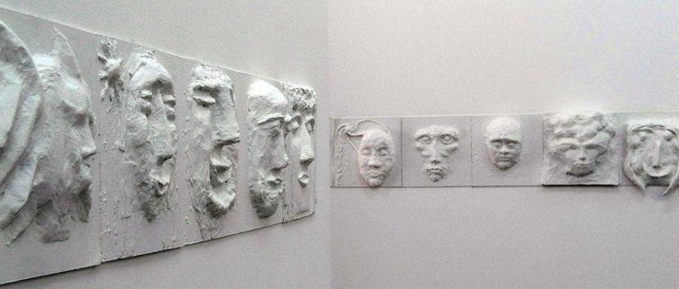 Oficinas Culturais Oswald de Andrade e Alfredo Volpi apresentam três exposições virtuais