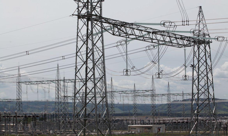 Ibiraci (MG) - O ministro Moreira Franco participa da inauguração da linha de transmissão de energia que liga a Hidrelétrica de Belo Monte ao Sudeste do País. A construção do linhão é parte do Agora, é Avançar Parcerias (Beth Santos