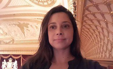 Adriana Thomé