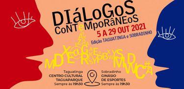Diálogos Contemporâneos 2021