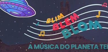Blim Blem Blom: A música e a Natureza