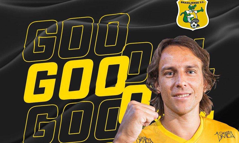 Brasiliense vence Vila Nova, fora de casa, em primeiro jogo da semifinal, em 14/02/2021