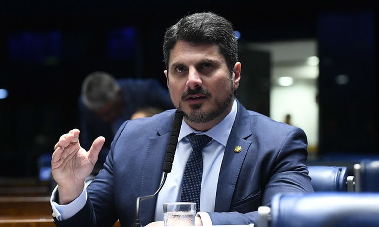 Senador Marcos do Val (Cidadania - ES).