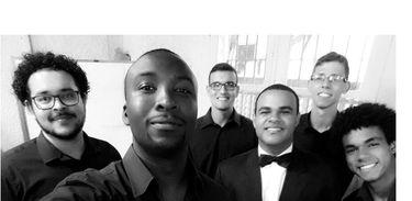 Quinteto de metais Five Brass