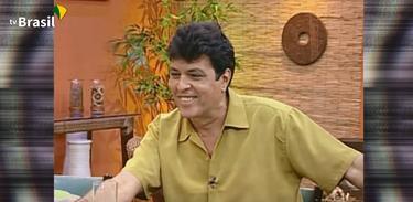 Sidney Magal em entrevista ao programa Gema Brasil (2003)