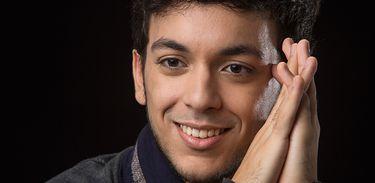 Lucas Thomazinho apresenta recital na Sala Cecília Meireles
