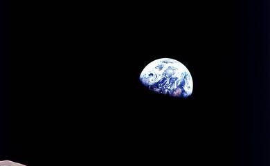 Apollo 11; Homem na lua
