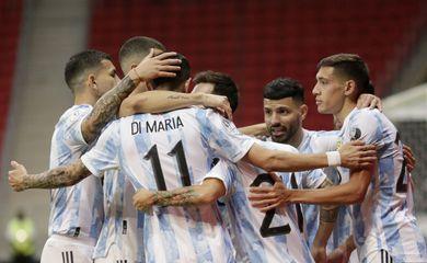 argentina, paraguai, copa américa
