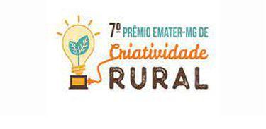 7º Prêmio Emater-MG de Criatividade Rural