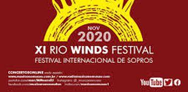 Rio Winds Festival