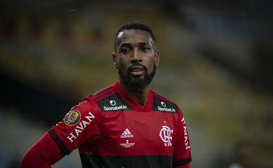 Gerson - Flamengo